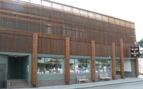 MONA Building